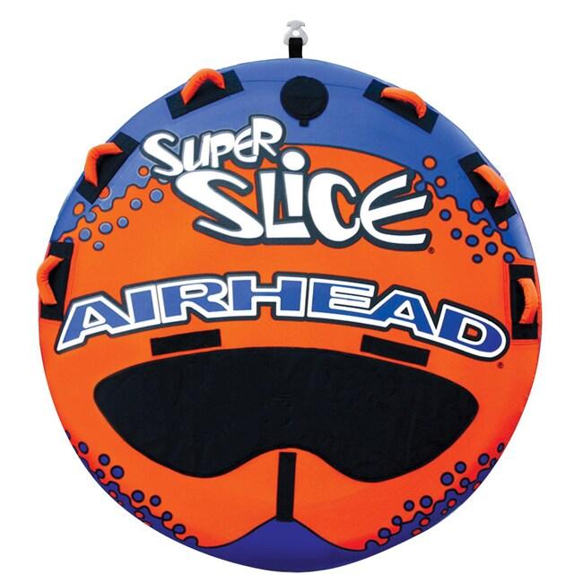 Airhead Super Slice 3-rider Low Profile Deck Tube
