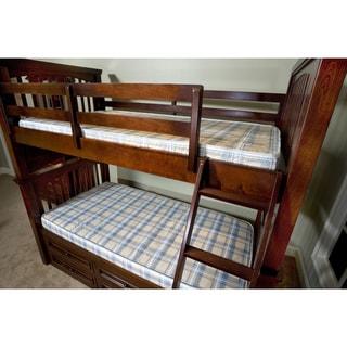 InnerSpace 5-inch Bunk Bed/ Dorm Twin-size Foam Mattress