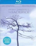 The Sacrifice (Blu-ray Disc)