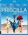 The Adventure of Priscilla Queen of the Desert (Blu-ray Disc)