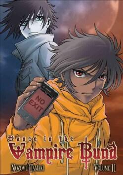 Dance in the Vampire Bund 11 (Paperback)