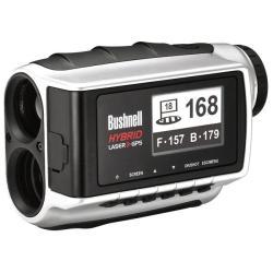 Bushnell Golf Hybrid GPS/ Laser Rangefinder