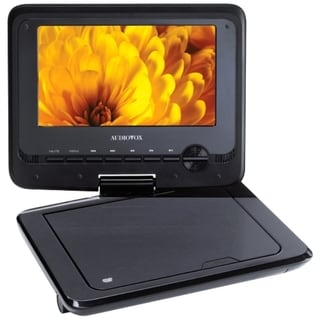 Audiovox DS7321 Portable DVD Player - 7