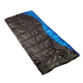 Ledge Idaho +20-degree Rectangular Sleeping Bag