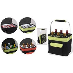 Picnic at Ascot Multi Purpose Aluminum Frame Beverage Cooler