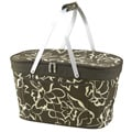 Picnic at Ascot Bold Collapsible Insulated Basket