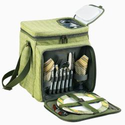 Picnic at Ascot Hamptons Picnic Cooler for Two