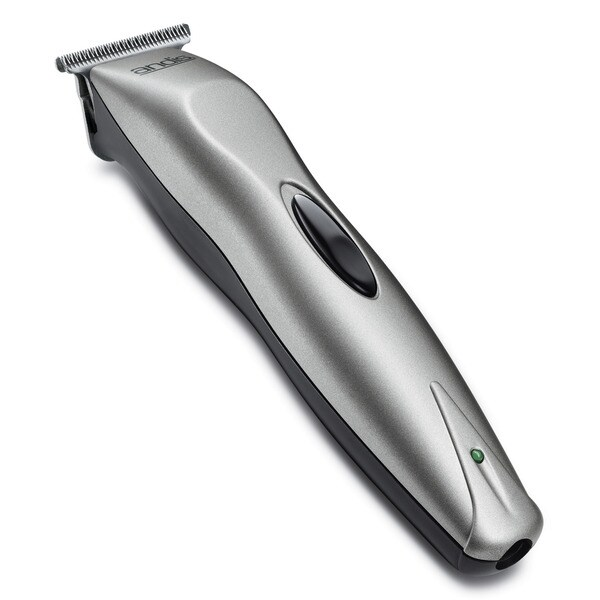 Andis Cord/ Cordless 14-piece Beard and Mustache Trimmer