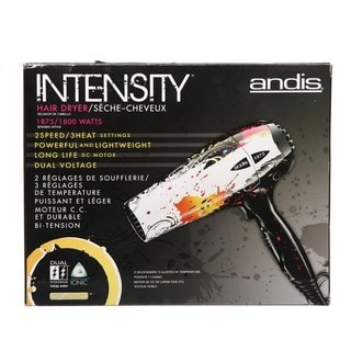 Andis Splash Intensity Tourmaline Ceramic Dryer
