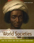 A History of World Societies (Hardcover)