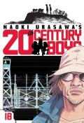 Naoki Urasawa's 20th Century Boys 18: Everybody's Song (Paperback)