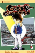 Case Closed 41 (Paperback)