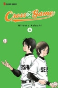 Cross Game 6: Shonen Sunday Edition (Paperback)