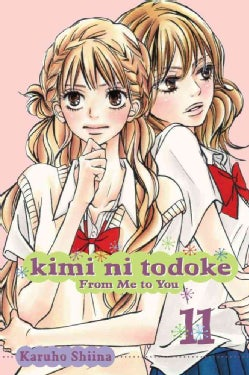 Kimi Ni Todoke: From Me to You 11 (Paperback)