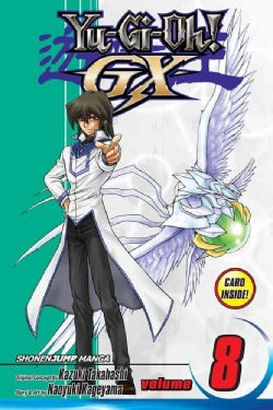 Yu-Gi-Oh!: GX 8 (Paperback)