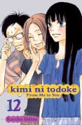 Kimi Ni Todoke: From Me to You 12 (Paperback)