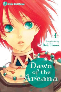 Dawn of the Arcana 1 (Paperback)