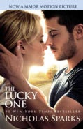 The Lucky One (Paperback)