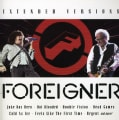 Foreigner - Foreigner (Extended Versions II)