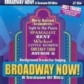 Various - Broadway Now Season Of Hits