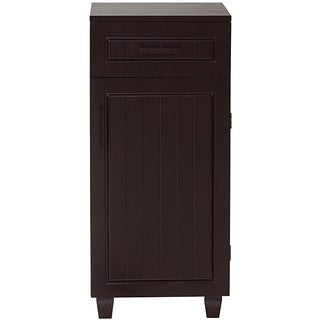 Covington 1 Door/ Drawer Floor Cabinet