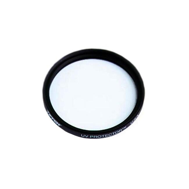 Tiffen 58-millimeter Camera or Camcorder UV Protection Lens Filter