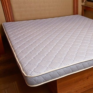 InnerSpace 5.5-inch Short Queen Size RV Foam Mattress