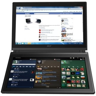Acer ICONIA ICONIA-484G64ns Tablet PC - 14