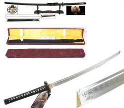 Japanese 41-inch Samurai Sword