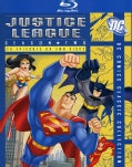 Justice League: Season 2 (Blu-ray Disc)