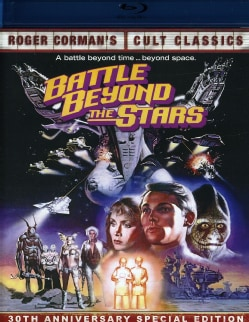 Battle Beyond The Stars (Blu-ray Disc)