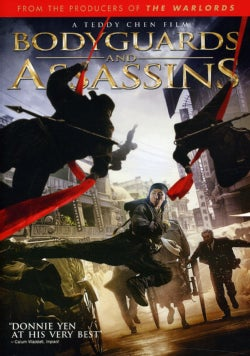 Bodyguards And Assassins (DVD)