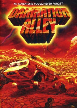 Damnation Alley (DVD)