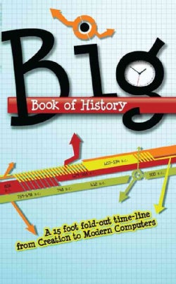 Big Book of History (Hardcover)