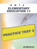 Nmta Elementary Education 11 Practice Test 2 (Paperback)