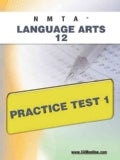 Nmta Language Arts 12 Practice Test 1 (Paperback)