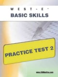 West-e Basic Skills Practice Test 2 (Paperback)