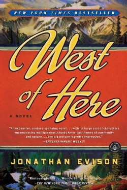West of Here (Paperback)