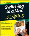 Switching to a Mac For Dummies: Mac OS X Lion Edition (Paperback)