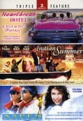 Indian Summer/Heartbreak Hotel/Aspen Extreme (DVD)