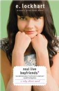 Real Live Boyfriends: Yes, Boyfriends, Plural. If My Life Weren't Complicated-I Wouldn't Be Ruby Oliver. (Paperback)