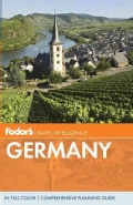 Fodor's Germany (Paperback)