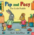 The Little Puddle (Hardcover)