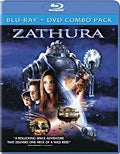 Zathura: A Space Adventure (Blu-ray/DVD)