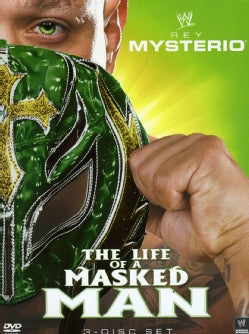 Rey Mysterio: The Life Of A Masked Man (DVD)