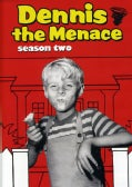 Dennis The Menace: Season Two (DVD)