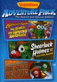 Veggie Tales: Adventure Pack (DVD)