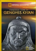 Forbidden Tomb Of Genghis Khan (DVD)