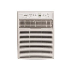 Frigidaire FRA103KT1 10,000 BTU Window-mount Slider/Casement Room Air Conditioner