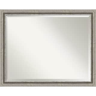 Bel Volto 31 x 25 Large Wall Mirror